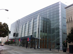 Moscone West