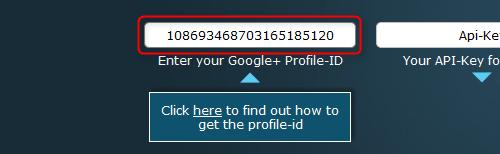 Profile-ID